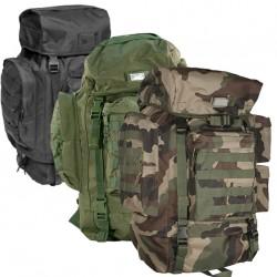 Version 48/72h du sac à dos Elite, l'un des best-seller de la bagagerie Cityguard. Il est simple d'utilisation, résistant et dispose d'un prix compétitif.
