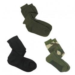 Chaussettes Laine & Acrylique Cityguard - Equipement militaire chaussettes quaerius