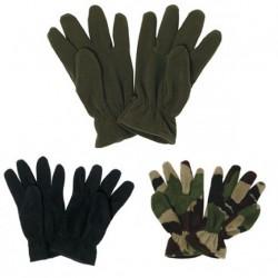 Gants Polaire Cityguard 2811 - Equipement militaire gants polaire quaerius