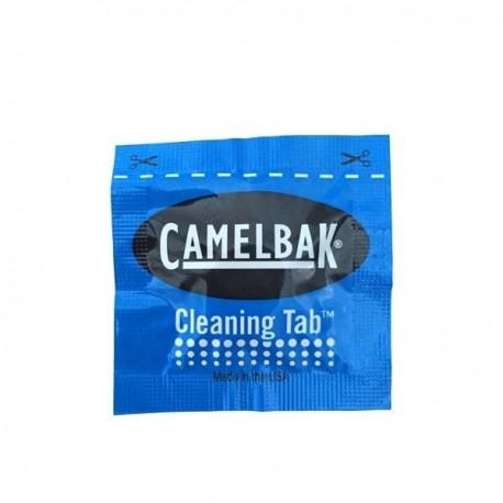 Tablette de Nettoyage Cleaning Tab pour Réservoir d'Hydratation Camelbak - Equipement militaire securite outdoor entretien ba