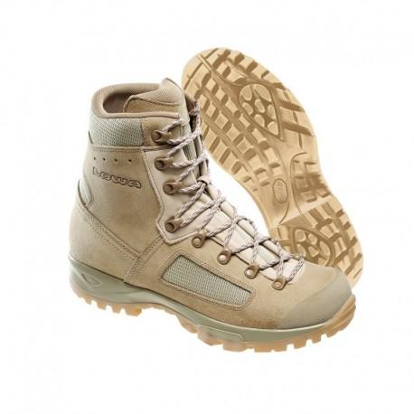 Chaussure Elite Desert femme - Chaussure Militaire Lowa - Equipements Militaire Chaussures Quaerius