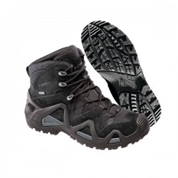 Chaussure Zephyr GTX MID TF femme - Chaussure Militaire Lowa - Equipements Militaire Securite Quaerius