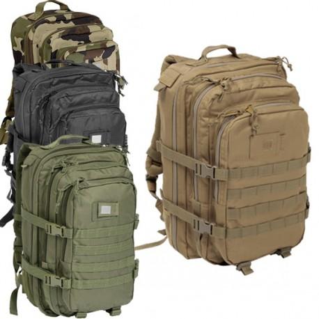 Sas à Dos Multi-Compartiments Cityguard 2763 - Equipement militaire bagagerie quaerius