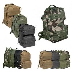 Sac à Dos ELITE Cityguard 2713 - Equipement militaire bagagerie quaerius