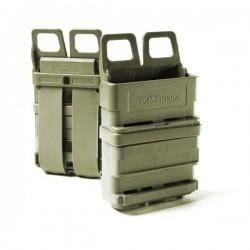 Porte-chargeur FastMag™ GEN.III - porte chargeur 5.56 hk 416 famas - Equipement militaire securite quaerius