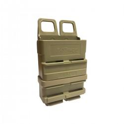 Porte chargeur FastMag™ GEN.IV - porte chargeur 5.56 hk 416 famas - Equipement militaire securite quaerius