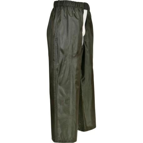 Cuissard Renfort Vert Kaki Percussion 1026 - Equipement vêtement pantalon chasse Quaerius
