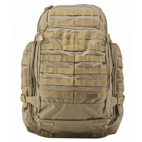 Sac à dos Rush 72 - Sac à dos 5.11 - Equipements Militaire sac à dos intervention tactique Quaerius