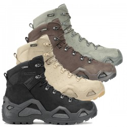 Chaussure Z-6S GTX® - Chaussure Militaire - Equipements Militaire Quaerius