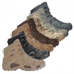 Chaussures Zephyr GTX (Gore-Tex) MID TF