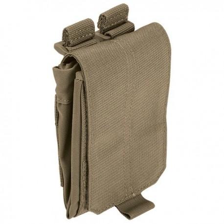 Poche Fourre-tout Large Drop Pouch 5.11 Tactical - Equipements Militaire Poches Sac à Dos Quaerius