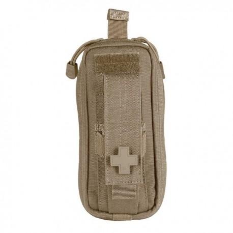 Poche 3.6 Medic 5.11 tactical - Equipements Militaire poche médcial sac à dos Quaerius