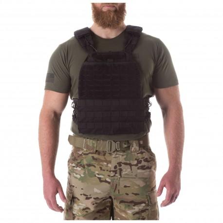 Gilet de combat Porte-plaques Tactec 5.11 Tactical - Equipements Militaire Gilet de combatQuaerius