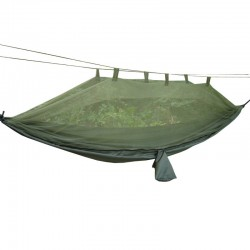 Hamac Jungle Snugpak - Hamac tactique militaire Quaerius