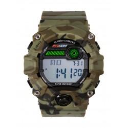 Montre Camouflage CE 2784 Percussion - Montre tactique équipement militaire quaerius