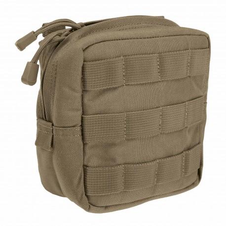 Poche 6.6 Matelassée 5.11 Tactical - Equipements Militaire poche sac à dos molle Quaerius