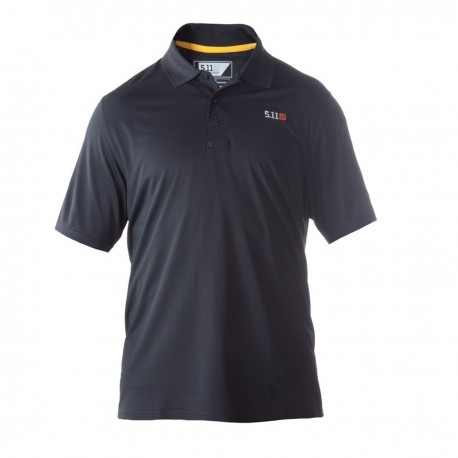Polo Pinnacle 5.11 Tactical - Equipements Militaire polo tacttique Quaerius