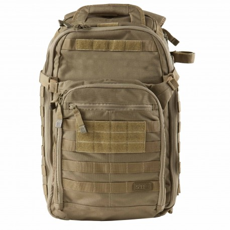 Sac à dos All Hazards Primes 5.11 Tactical - Equipements Militaire sac à dos tactique Quaerius