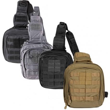 Sacoche MOAB 6 5.11 Tactical - Equipements Militaire Sacoche tactique Quaerius