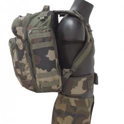 Sac à Dos militaire type Felin 45L Opex - Equipement militaire sac à dos camouflage tactique quaerius