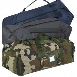 Sac Commando 80L Opex - Equipement militaire sac de transport tactique Quaerius