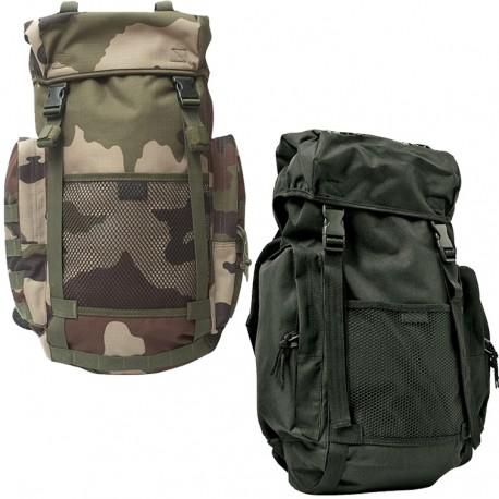 Sac à Dos Militaire 35L DCA France - Equipement militaire sac à dos tactique quaerius