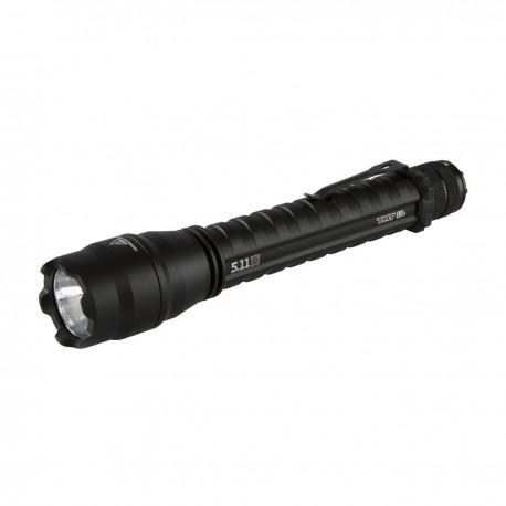 Lampe TMT L3X Noir 5.11 Tactical - Equipement militaire lampe tactique quaerius