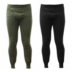 Pantalon Sous-Couche Merinos Xtrem 200 Atrica Trek - vêtement technique froid sous couche quaerius
