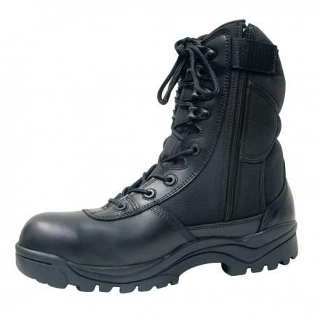 Rangers Coquées XT5 1 Zip Patrol Equipement - Equipement chaussures agent de sécurité coquées quaerius