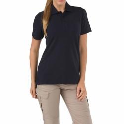 Polo Professionnel Femme 5.11 Tactical - Equipements Militaire polo femme tactique Quaerius