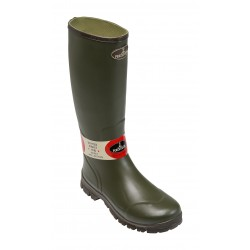 Bottes de Chasse Marly Percussion - Equipement militaire chasse botte quaerius