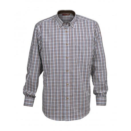 Chemise Hybrid Percussion - Equipement chasse vêtement chemise Quaerius