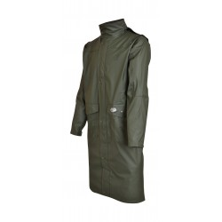 Manteau Long Impersoft avec Carnier Percussion - Equipement militaire Habillement Quaerius