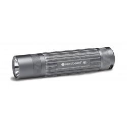 Lampe Torche Q3 Suprabeam - Equipement militaire lampe tactique Quaerius