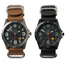 Montre Field Watch 5.11 Tactical - Equipement militaire montre tactique Quaerius
