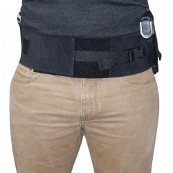 Ceinture Port Discret DCA FRANCE - Equipement Police ceinture port arme discret Quaerius