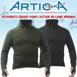 VESTE XTREM 600 DCA FRANCE - Equipement militaire Habillement Quaerius