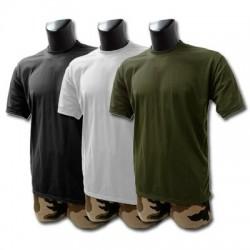 T-SHIRT COOLDRY DCA FRANCE - Equipement militaire Habillement Quaerius