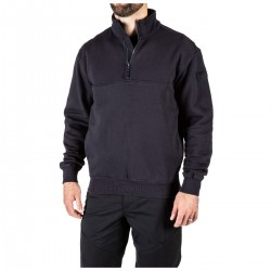Sweat Job Shirt 5.11Tactical - Equipements Militaire sweat sdiss Quaerius