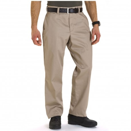 Pantalon Covert Khaki 2.0 5.11 Tactical - Equipements Militaire pantalon de ville tactique Quaerius