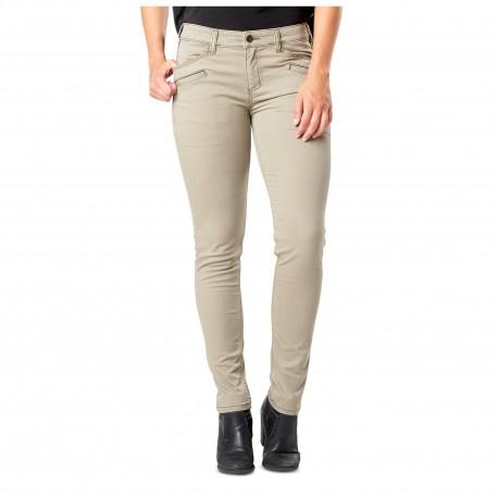 Pantalon Defender-Flex Slim Femme 5.11 Tactical - Equipement militaire outdoor Quaerius