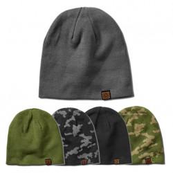 Bonnet Jacquard 5.11 Tactical - Equipement miliaire bonnet camouflage tactique Quaerius