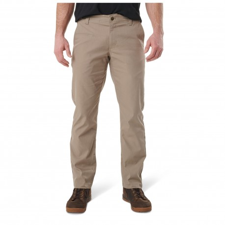 Pantalon Edge Chino 5.11 Tactical - Equipement militaire outdoor securite Quaerius
