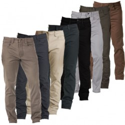 Pantalon Defender-Flex Slim Homme