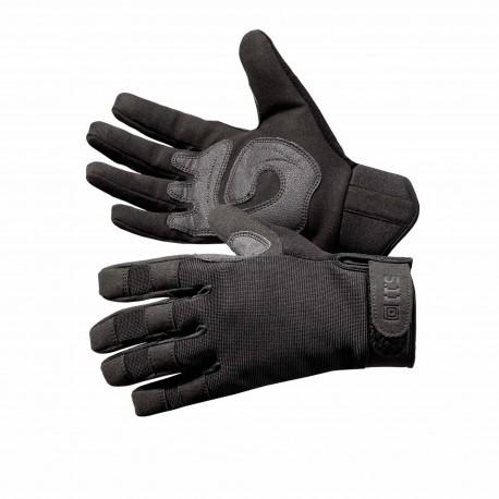 Gants Tac A2 5.11 Tactical - Equipements Militaire gants d'intervention Quaerius