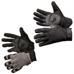 Gants Tac A2 5.11 Tactical - Equipements Militaire gants d'intervention Quaerius