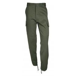 Pantalon Tactique M64 Satin CityGuard - Pantalon homme Cityguard - Equipements Militaire Securite Quaerius