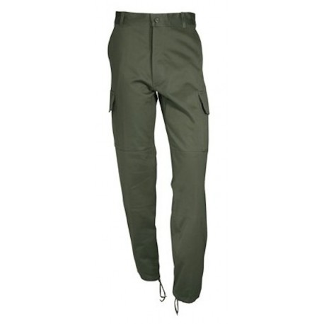 Pantalon Tactique M64 Satin CityGuard - Equipements Militaire Securite Pantalon Cityguard Quaerius