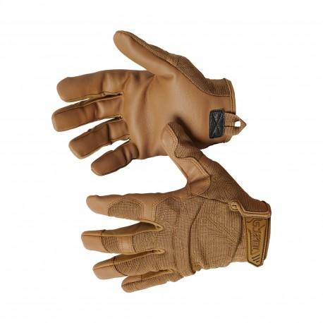 Gants High Abrasion 5.11 Tactical - Equipement militaire gants d'intervention tactique militaire Quaerius