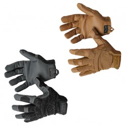 Gants High Abrasion 5.11 Tactical - Equipement militaire gants d'intervention tactique militaire Quaerius